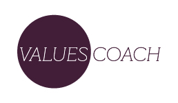 Values Coaching Logo